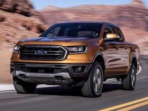 2019-11-15 09:30:15  5  Ford Ranger top 1 phân khúc bán tải 616,000,000