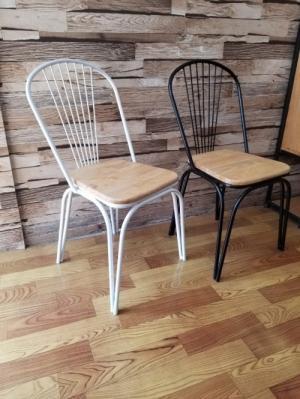 thanh lý ghế sắt cafe giá rẻ
