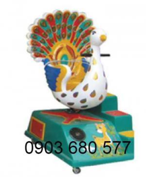 Cần bán thú nhún điện đồ chơi dành cho trẻ nhỏ