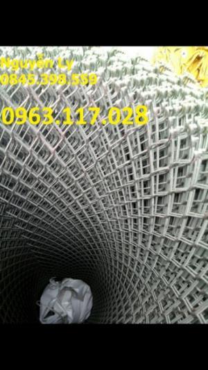 lưới thép D1.D2.D3. Lưới thép hình thoi