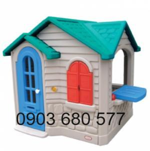 Nơi bán đồ chơi nhà cổ tích dành cho các bé yêu