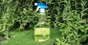Nước xịt dầu mỡ Dr Kitchen Clear