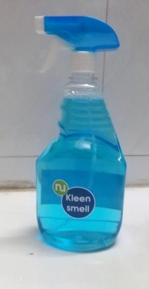 Bình xịt chất tẩy rửa sinh học đa năng Dr Bio Clean