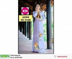 Vải áo dài KN3108