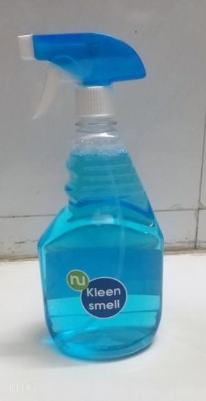 Chai khử mùi toilet Dr Bio Clean