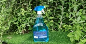 Chai xịt đa năng không cần lau lại với nước Dr Bio Clean