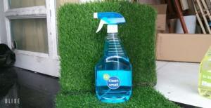 Chai xịt chống nước cho kính Dr Bio Clean