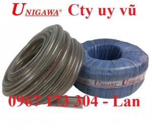 Ống nhựa mềm lõi thép D150 chính hãng chịu nhiệt chịu dầu