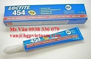 Loctite 454 Việt Nam