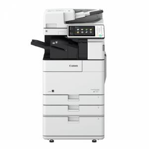 Máy Photocopy Canon IR ADV 4551i III - Cam kết rẻ nhất Miền Nam
