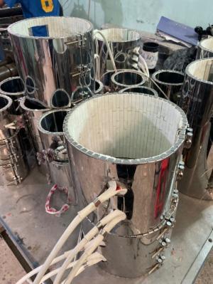 Vòng nhiệt sứ sản xuất theo yêu cầu giá chỉ từ 150.000đ