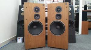 LOA JBL MODEL L-100T . MADE IN U.S.A