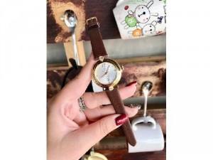Đồng hồ nữ dây da opa28042