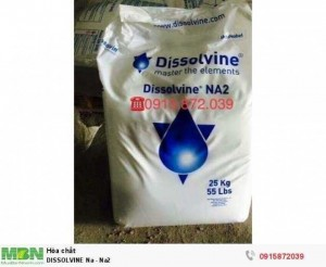 DISSOLVINE Na - Na2
