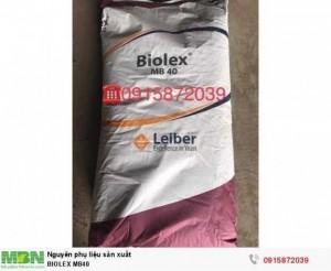 Biolex Mb40