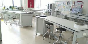 Ghế thí nghiệm inox 304 - Mới 100% - Hàng có sẵn