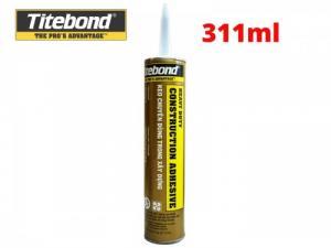 Keo Dán Xây Dựng Đa Năng Titebond Heavy Duty Construction Adhesive 311ml