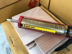 Keo Dán Xây Dựng Đa Năng Dán Đá ,Dán Gỗ ,Dán Alu ,Dán Kim Loại Titebond Heavy Duty Construction Adhesive 311ml