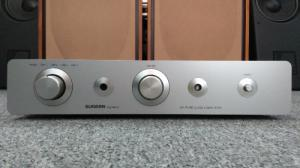 AMPLI SUGDEN A21 SIGNATURE . MADE IN ENGLAND