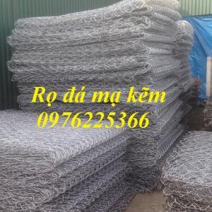 công ty sản xuất rọ đá tại miền bắc, hàng chất lượng, giá cạnh tranh