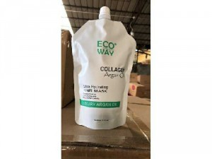 Kem hấp ủ colagen ECOWAY