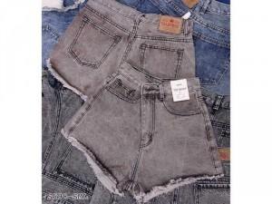 quần jean nữ ngắn