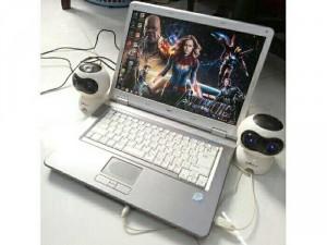 Laptop NEC. hàng kho nhật