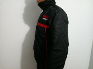 chuyên nhận may các loại áo gió, áo khoác như: - Áo gió đồng phục công ty, xí nghiệp - Áo gió đồng phục học sinh, trường học