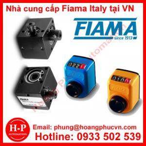 Đại lý bộ đếm số vòng quay Fiama tại Việt Nam