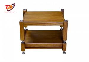 Kệ âm thanh gỗ TAKG02