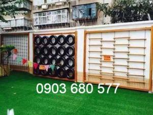 Cung cấp thảm cỏ nhân tạo trang trí giá rẻ, uy tín, chất lượng nhất