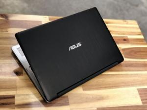 Laptop Asus Transformer Book Flip TP550LD, i3 4030U 4G SSD128 Vga rời 2G Đẹp zin Giá rẻ
