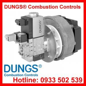 Công tắc áp suất cho Gas và khí Dungs AA-C2-4-1