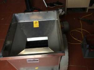 Máy cắt cá, thái cá, máy cắt cá mồi dành cho ngành thuỷ sản