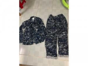 Bộ đồ hải quân Mỹ
