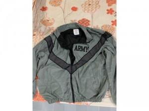 Áo Jacket không quân Mỹ
