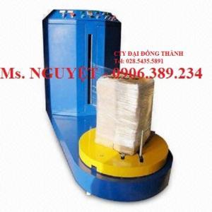 Máy quấn màng PE kiện hành lý tự động WP56 Đài Loan giá gốc