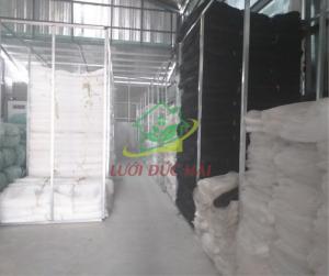 2019-12-12 15:42:24  3  Lưới Che Nông Nghiệp 4x45 mét 21 mesh 520,000