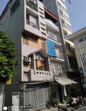 2019-12-12 16:01:01 Bán nhà 3.2 tỷ Nguyễn Trãi 34m2x5 Kinh doanh ĐỈNH 3,200,000,000
