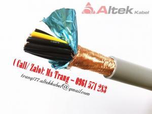 2019-12-12 16:06:43 Nhà phân phối cáp điều khiển nhập khẩu Đức- Altek Kabel 10,000