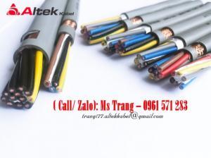 2019-12-12 16:06:43  4  Nhà phân phối cáp điều khiển nhập khẩu Đức- Altek Kabel 10,000