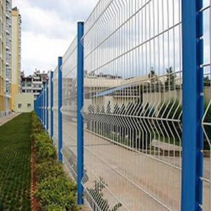 2019-12-12 16:18:38  12  Hàng rào lưới thép hàn mạ kẽm sơn tĩnh điện D4 a 50x150 105,000