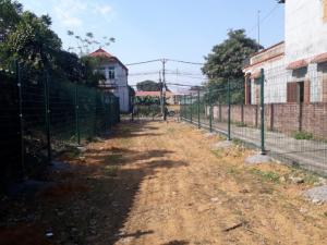 2019-12-12 16:18:38  22  Hàng rào lưới thép hàn mạ kẽm sơn tĩnh điện D4 a 50x150 105,000
