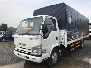 2019-12-12 17:43:45 Xe tải 1.9 tấn thùng dài 6m2 545,000,000