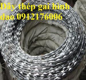 2019-12-12 20:25:27  2  Hàng rào dây thép gai giá tốt nhất tại Hà Nội 175,000