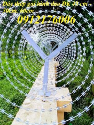 2019-12-12 20:25:27  25  Hàng rào dây thép gai giá tốt nhất tại Hà Nội 175,000