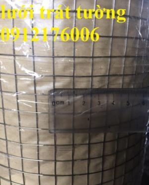 2019-12-12 20:35:04  2  Lưới trát tường chống nứt tường ,nứt sàn 5x5 ,10x10 tại Hà Nội 420,000