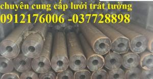 2019-12-12 20:35:04  11  Lưới trát tường chống nứt tường ,nứt sàn 5x5 ,10x10 tại Hà Nội 420,000
