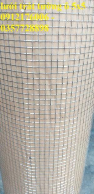 2019-12-12 20:35:04  12  Lưới trát tường chống nứt tường ,nứt sàn 5x5 ,10x10 tại Hà Nội 420,000