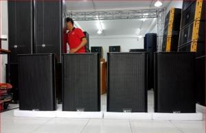 Loa full đơn 40 Nexo PS15 hàng nhập cao cấp